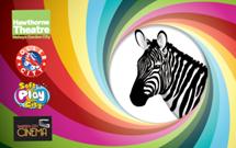 Zebra Discount Card