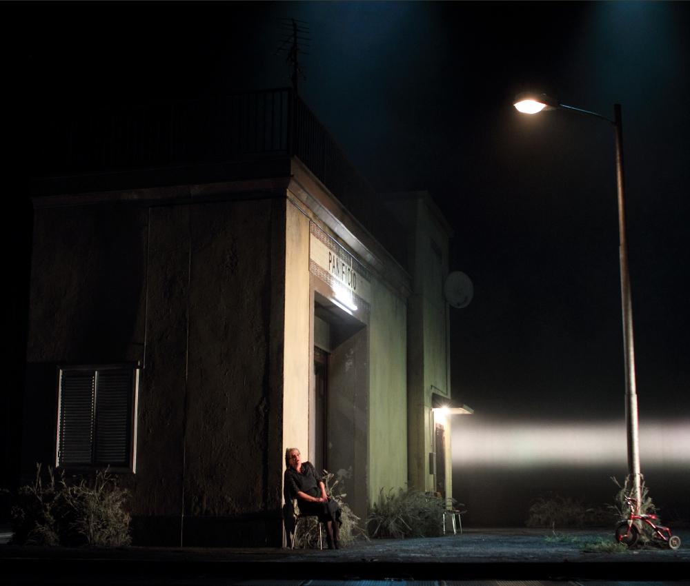 The Royal Opera House Live 19/20: Cavalleria rusticana/Pagliacci (Opera)
