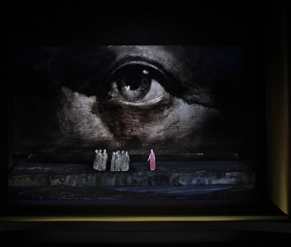 The Metropolitan Opera Live 19/20: Der Fliegende Hollander