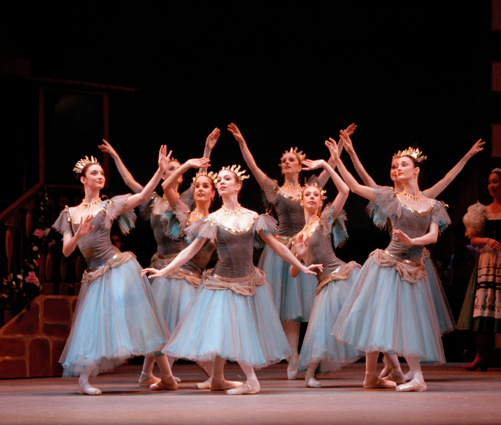The Royal Opera House Live 19/20: Coppelia (Ballet)
