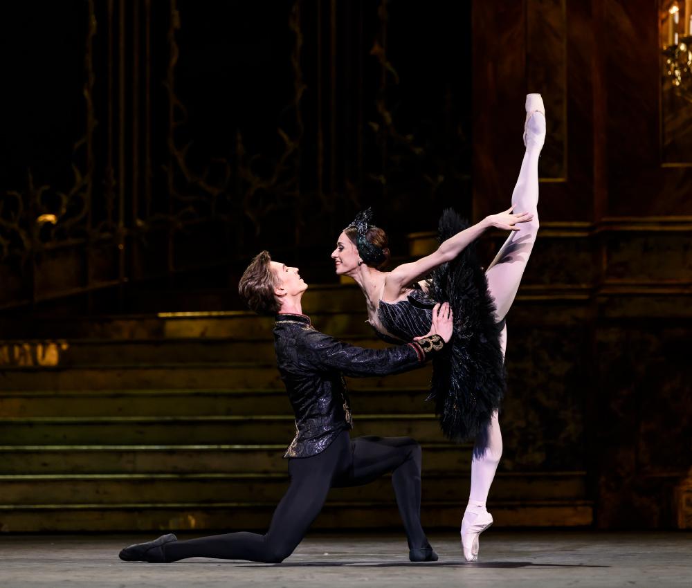 The Royal Opera House Live 19/20: Swan Lake (Ballet)