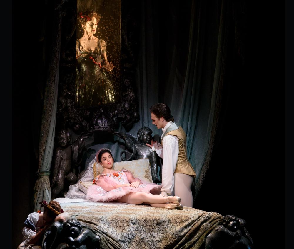 The Royal Opera House Live 19/20: The Sleeping Beauty (Ballet)