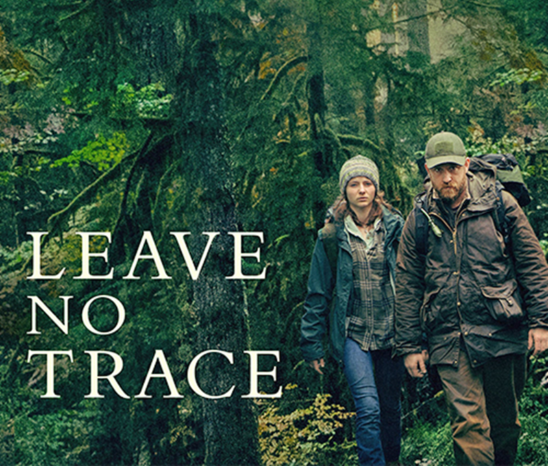 WGC Film Society Present: Leave No Trace (12A)