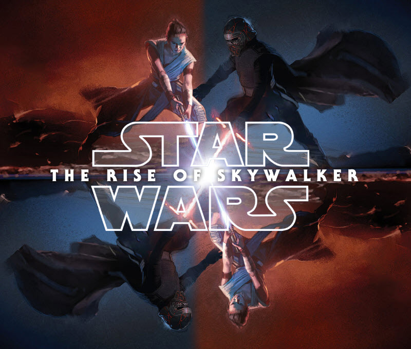Star Wars - The Rise of Skywalker (12A)
