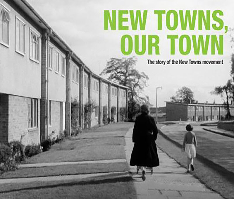 New Towns, Our Town (U)