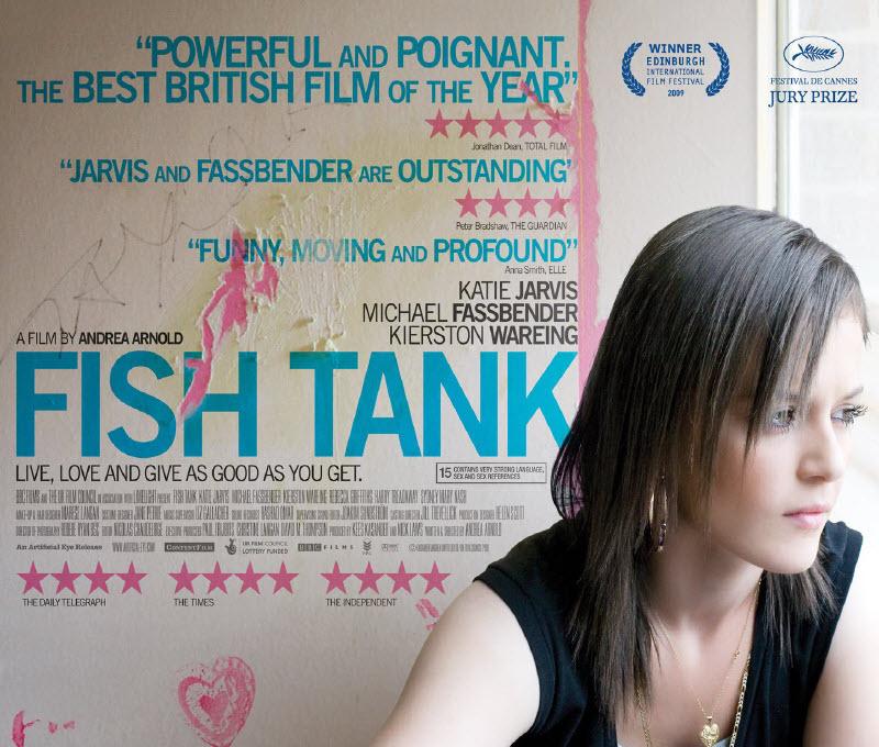 Discover Cinema: Fish Tank (2009) 15