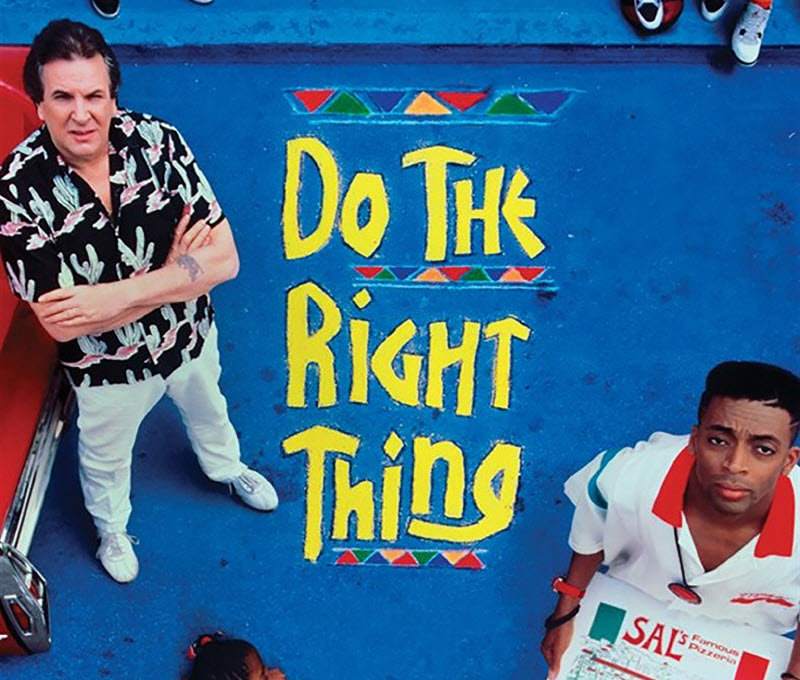 Discover Cinema: Do The Right Thing (1989) 15
