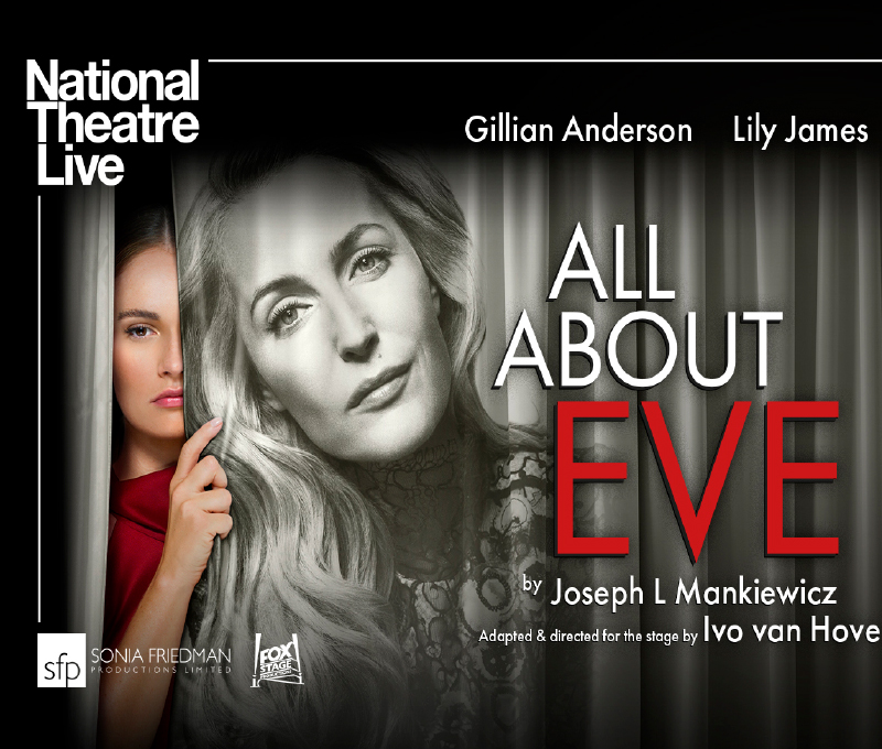 NT Live - The Best of 2019: All About Eve (12A)