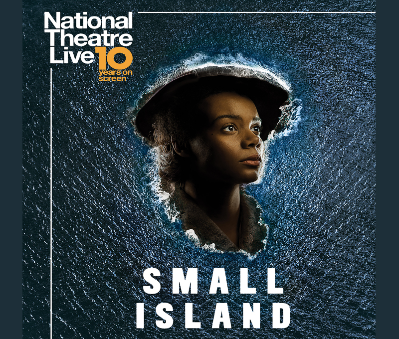 NT Live - The Best of 2019: Small Island (15)