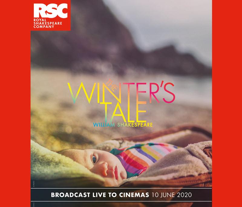 RSC Live: The Winter's Tale (12A TBC)