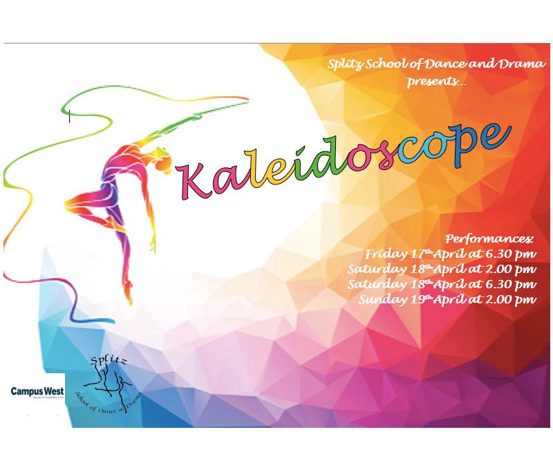 Splitz presents Kaleidoscope