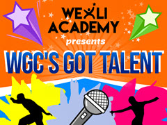 WGC 100: Welwyn Garden City's Got Talent