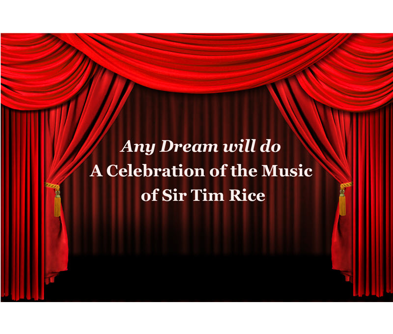 WGC 100: A Celebration of the Music of Sir Tim Rice