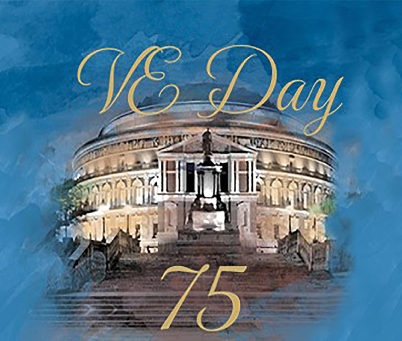 VE Day 75: Live from the Royal Albert Hall