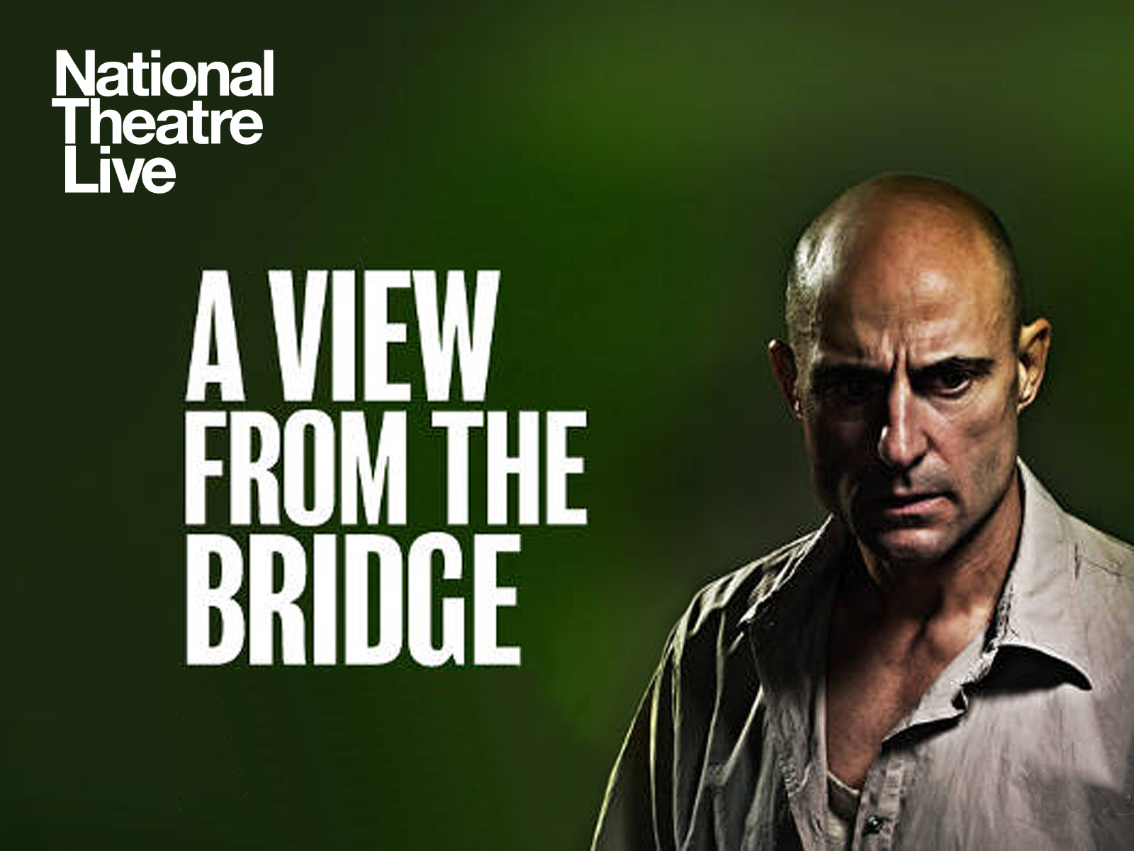 Following its smash-hit original broadcast, the Young Vic's 'magnetic, electrifying, astonishingly bold' production of A View from the Bridge returns to cinemas due to audience demand...