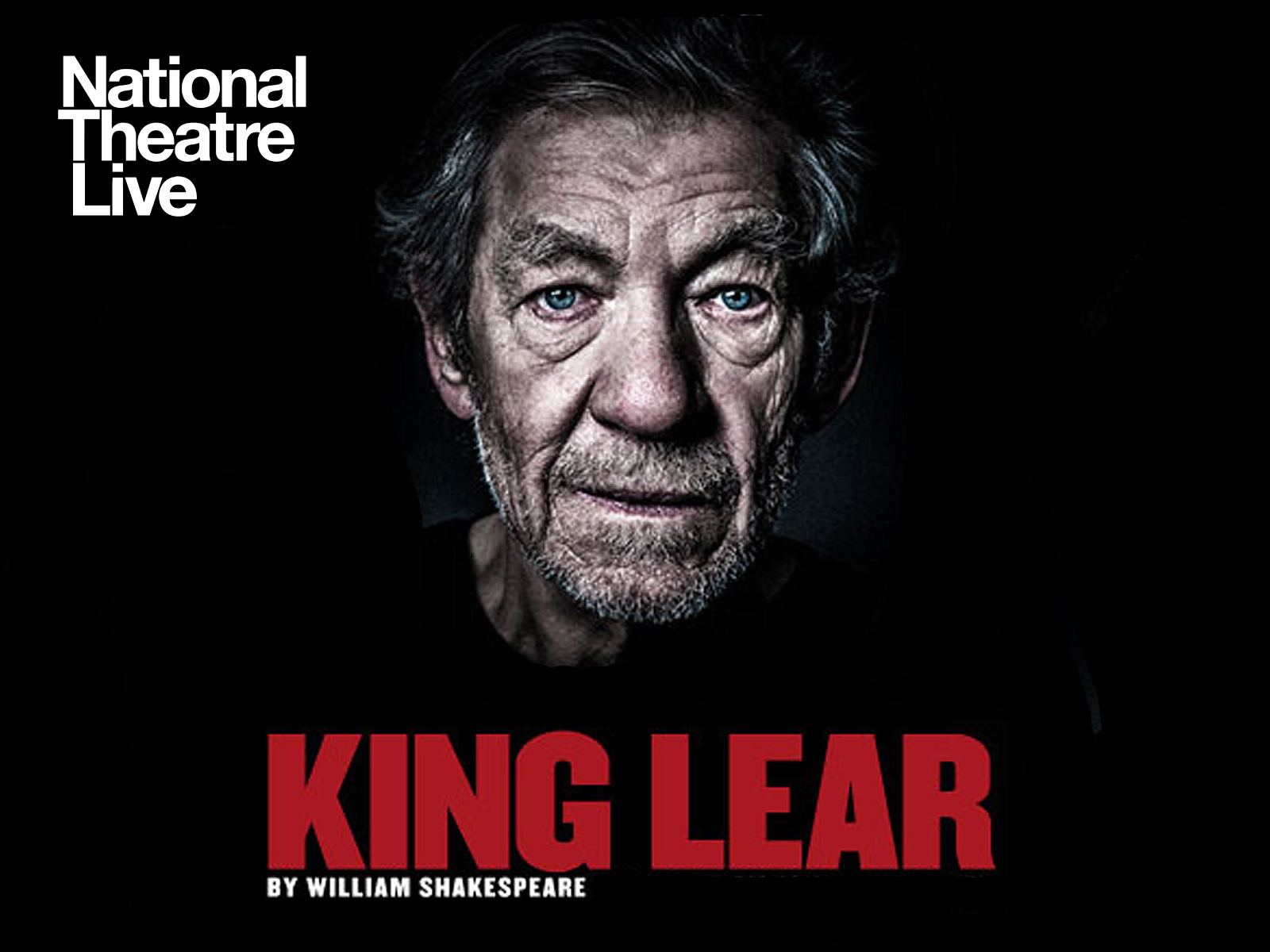 Ian McKellen delivers an iconic performance in the title role of Shakespeare's great tragedy...