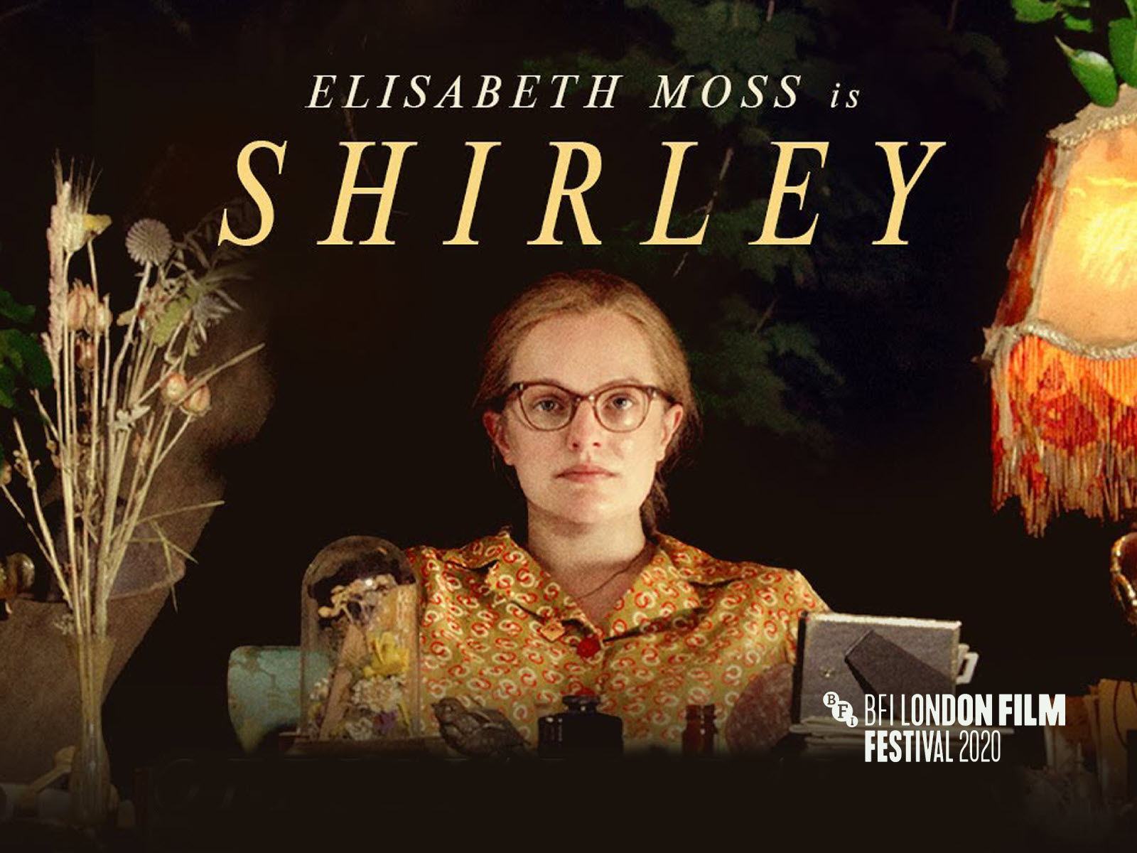 Elisabeth Moss gives a tour-de-force performance as Shirley Jackson, one of the greatest horror writers of the 20th Century, in this unconventional biopic from the brilliant mind of director Josephine Decker (Madeline's Madeline) and executive producer Martin Scorsese...