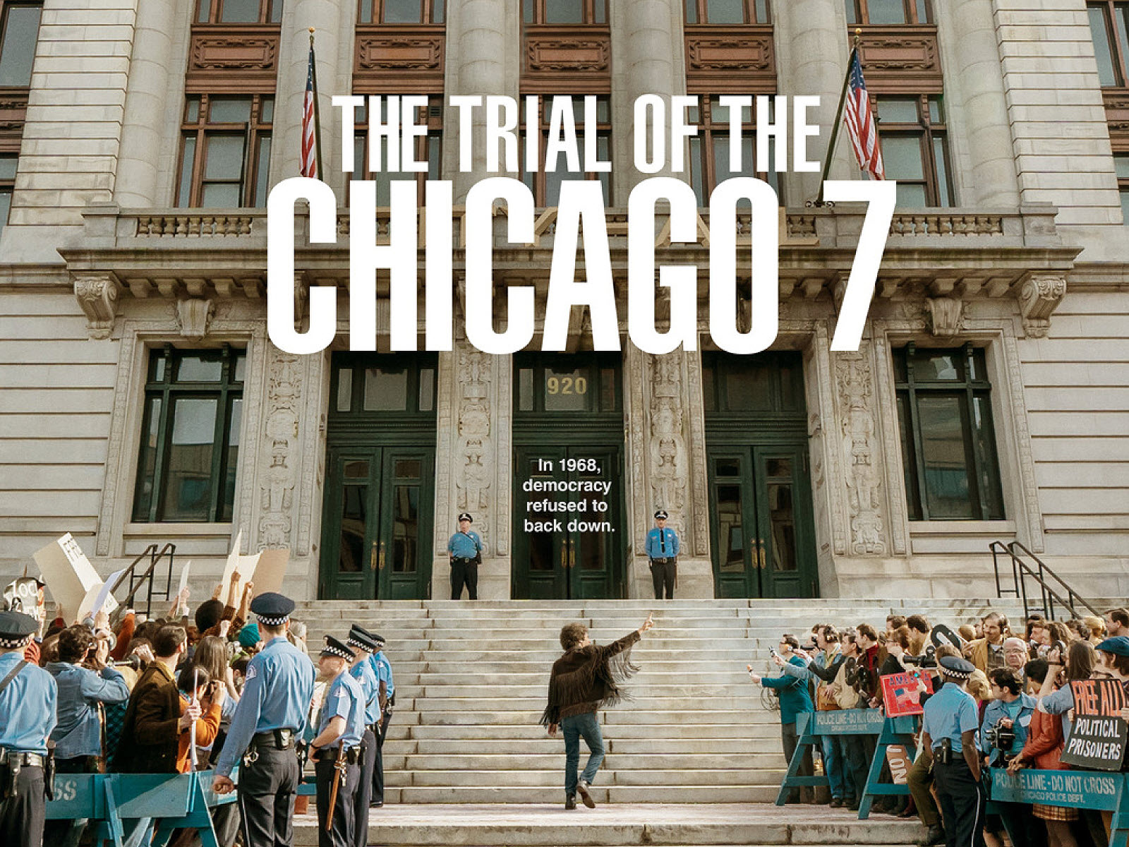The Trial of the Chicago 7
