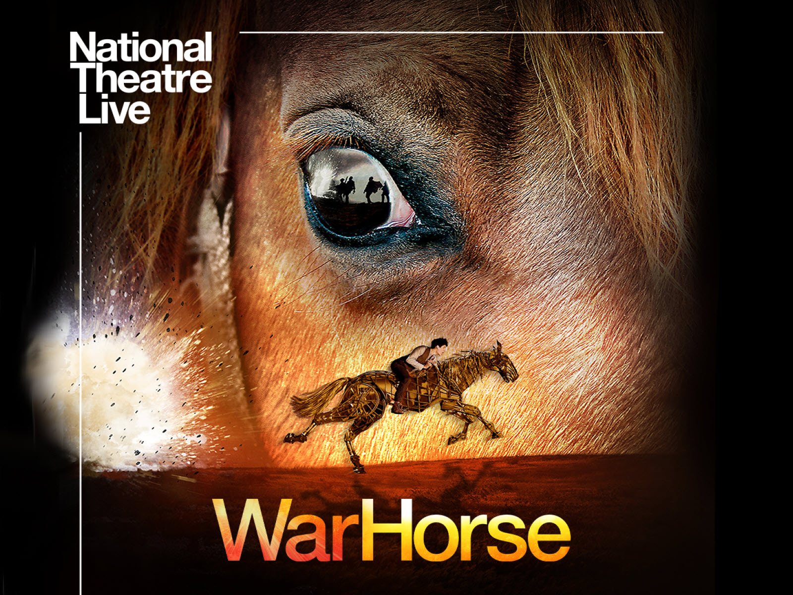 The critically acclaimed and international smash-hit play War Horse returns to cinemas for the first time this November to mark Remembrance Day...