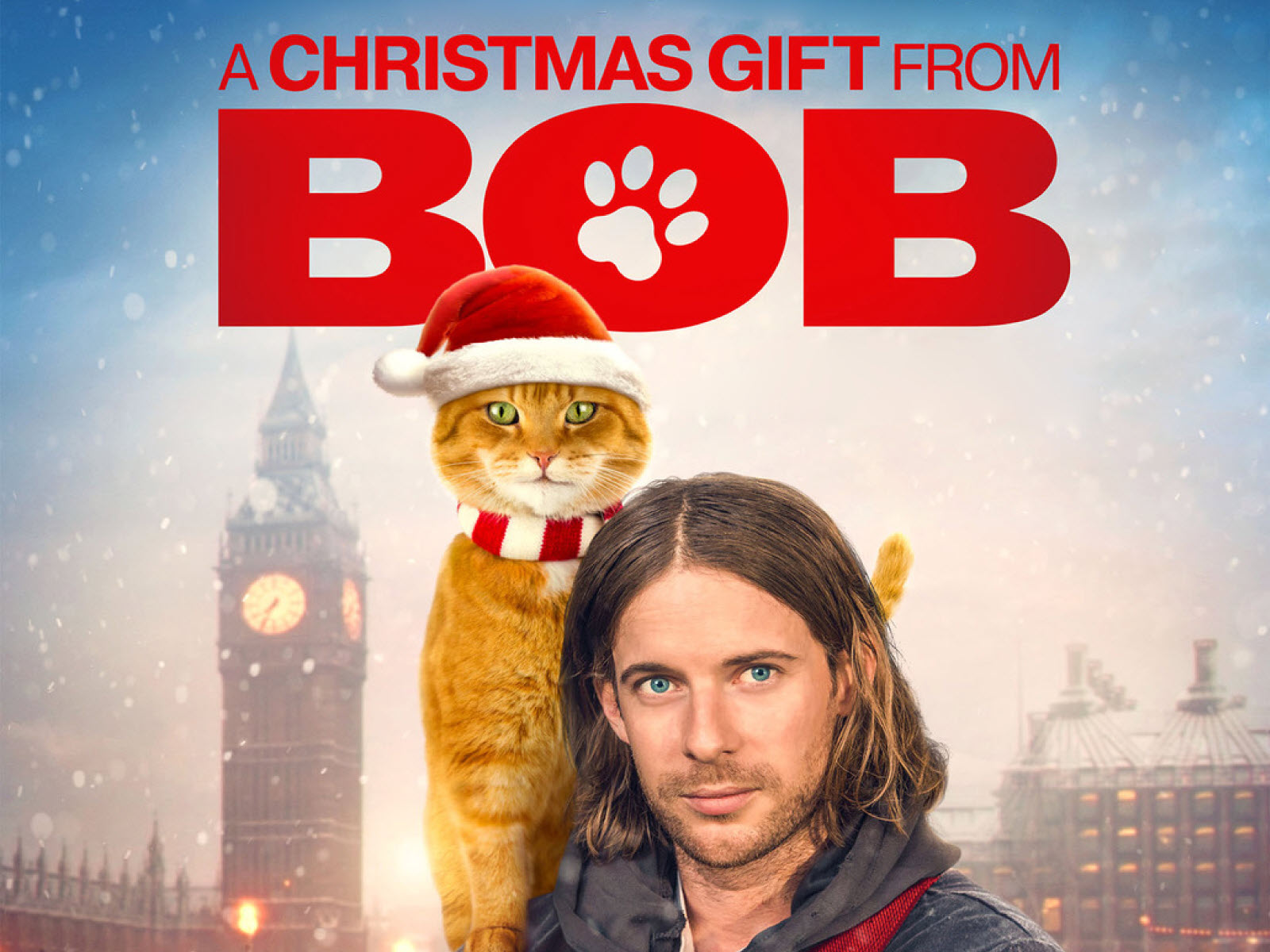 This drama sequel to the biographical film adaptation is the feel-good film of the festive season...