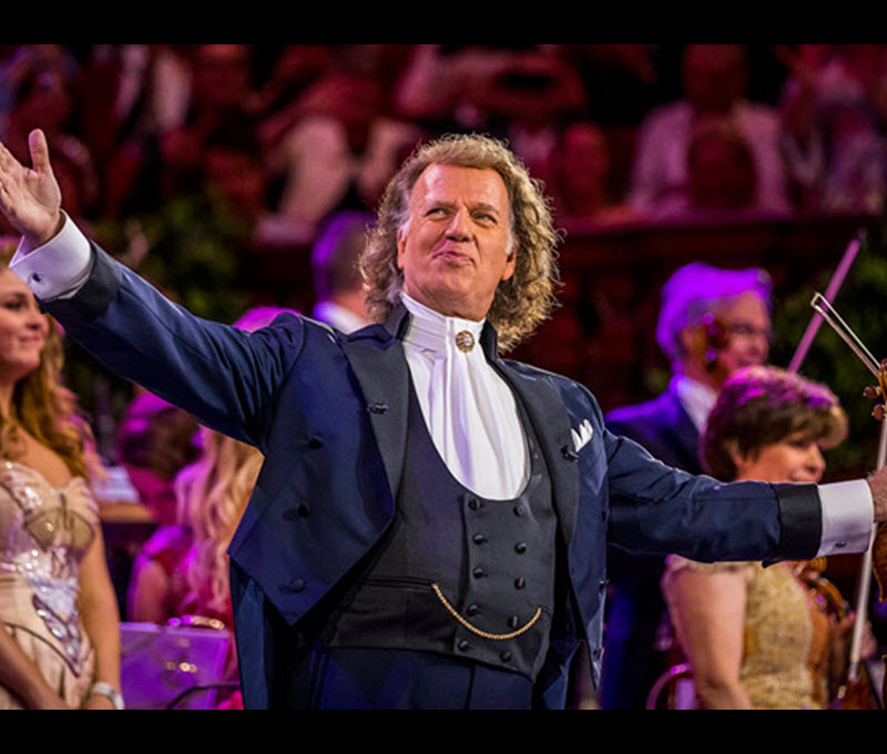 Andre Rieu: Shall We Dance 2019 (Recorded)