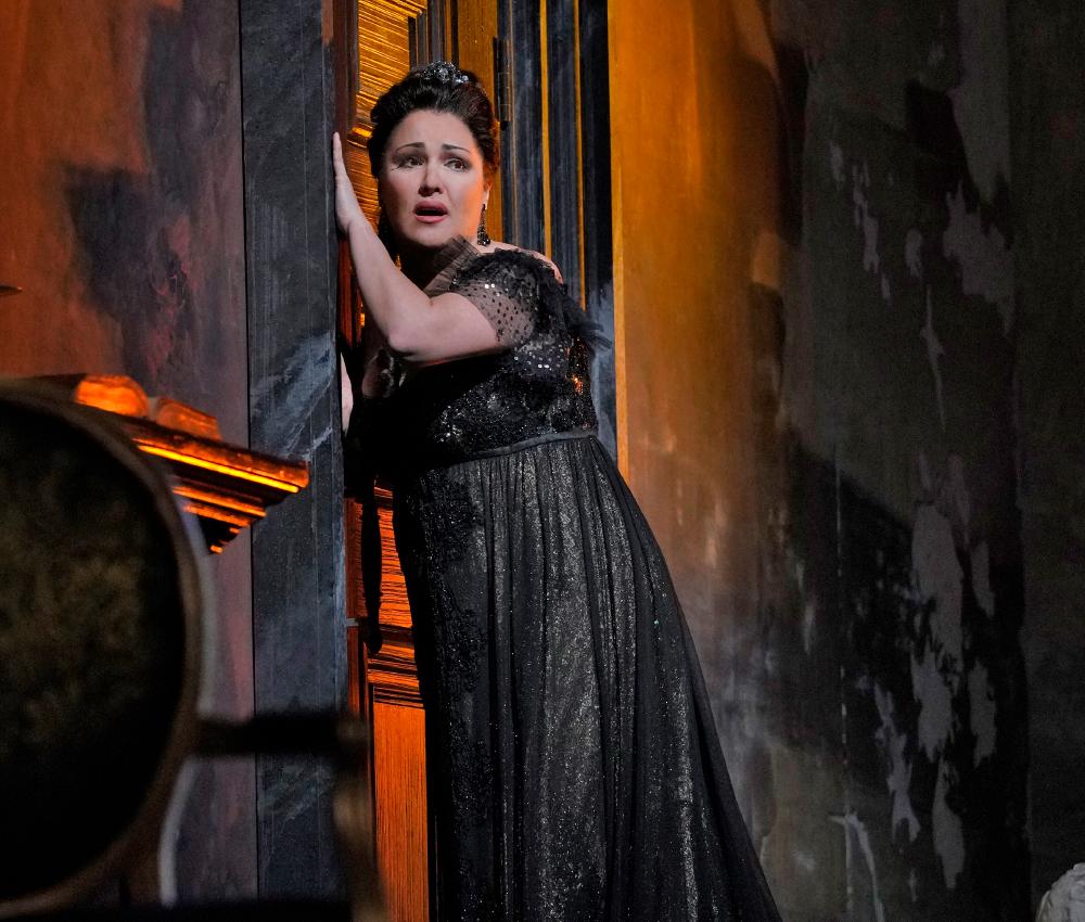 The Metropolitan Opera Live 19/20: Tosca