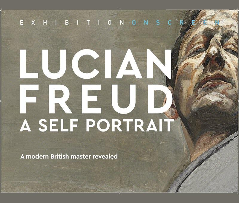 Exhibition on Screen - Lucian Freud:  A Self Portrait