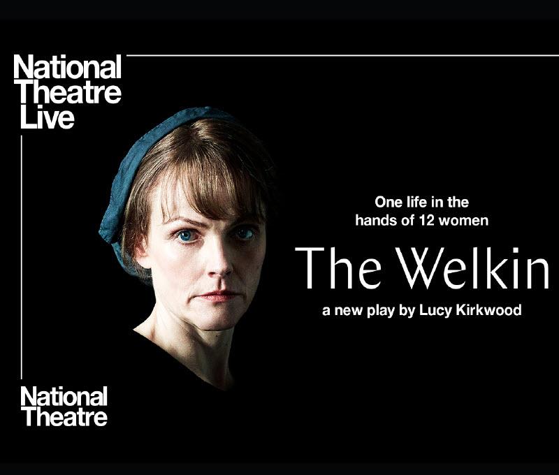 National Theate Live: Welkin
