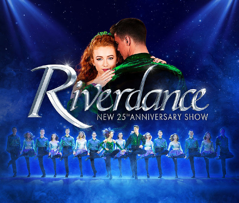 Riverdance 25th Anniversary Show (U)