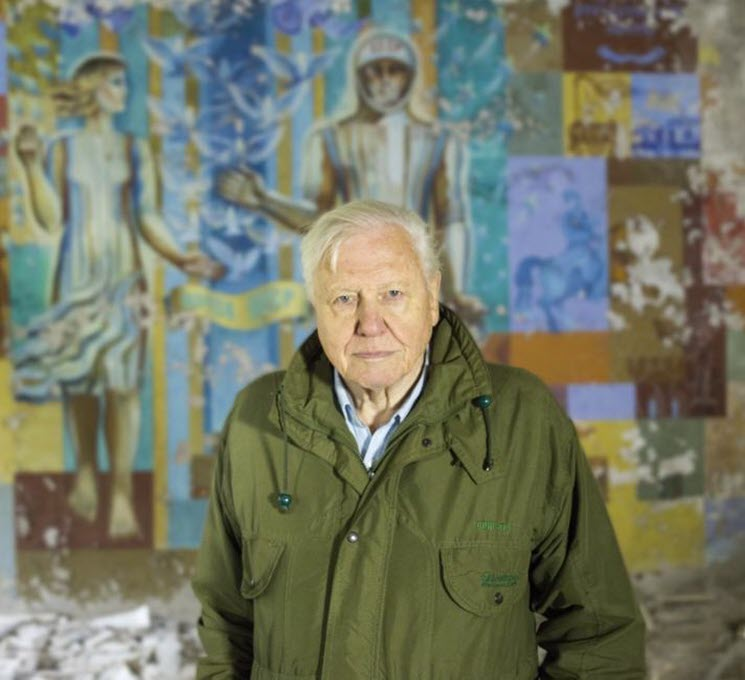 Live from the Royal Albert Hall: David Attenborough: A Life on Our Planet