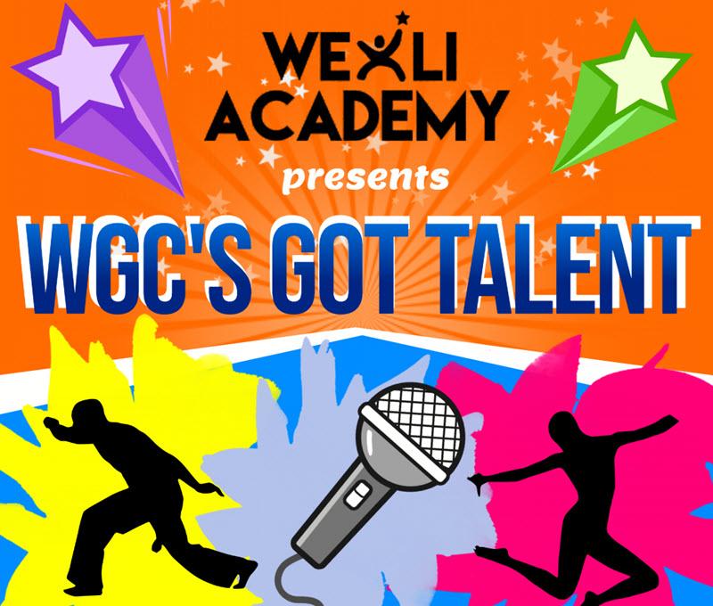 WGC 100: Welwyn Garden City's Got Talent